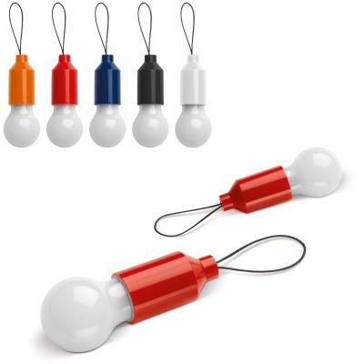 Schlüsselanhänger Glühbirne LT93314