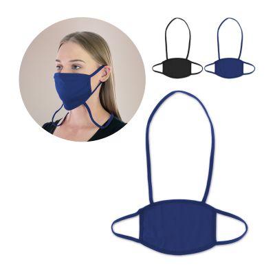 Wiederverwendbare Gesichtsmaske mit lanyard Made in Europe LT93958
