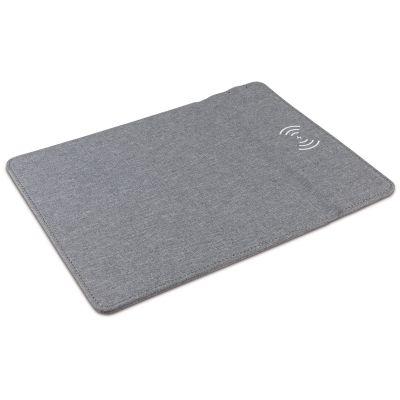 Mousepad inklusive kabellosem Lader (5W) LT95091