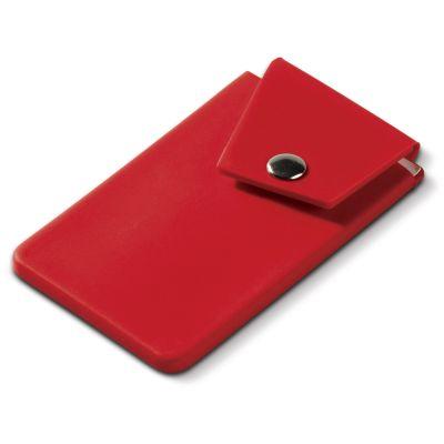 Kartenhalter Silikon LT95305