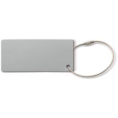 Aluminium Kofferanhänger LT99609