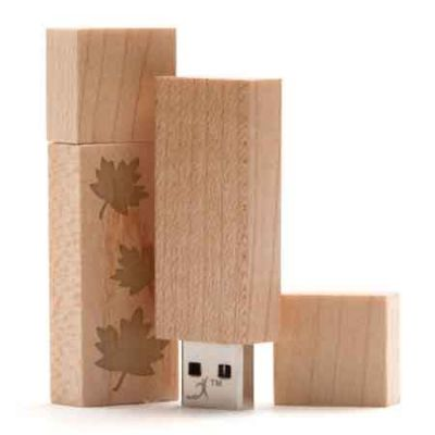 USB Stick Holz (VS0004900)