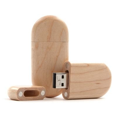 USB Stick Holz Trailer (VS0006100)