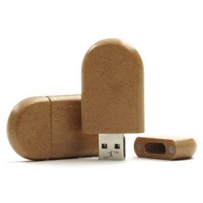 USB Stick Paper Recy (VS0009500)