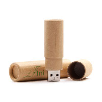 USB Stick Paper Roll (VS0009600)