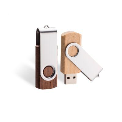 USB Stick Bestseller aus Holz (VS0010900)