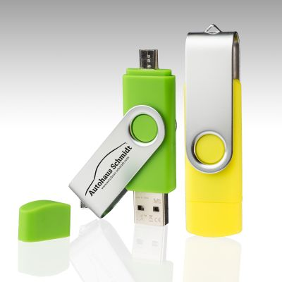 USB Stick Bestseller Duo (VS0012900)