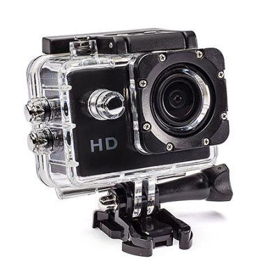 Action Camera Kelly schwarz (VS0021300)
