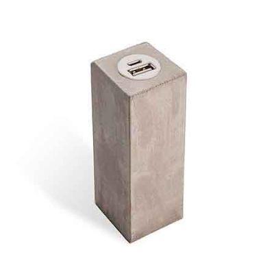 Q-Pack Major Square grau (VS0025500)