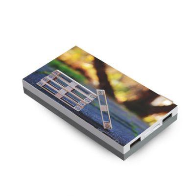 Wireless Charging Q-Pack Lea weiß (VS0037000)