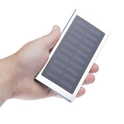 Q-Pack Solar Leo silber (VS0037200)