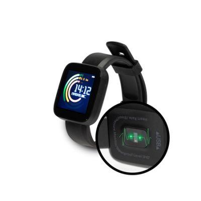Smartwatch Flynn schwarz (VS0041700)