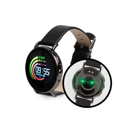 Smartwatch Maxim schwarz (VS0042100)