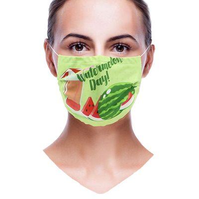 Microfaser-Gesichtsmaske WM0000200