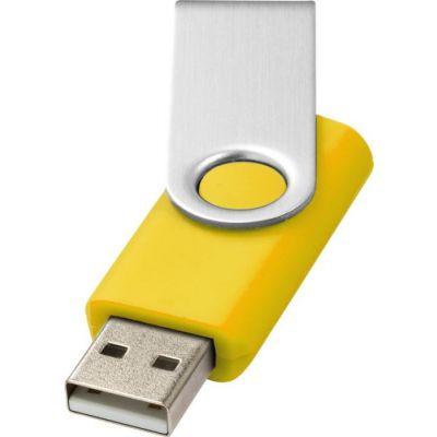 USB-Stick bestseller gelb WM0005842