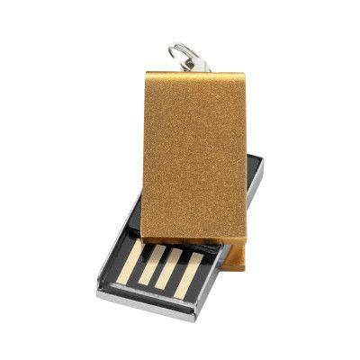 USB-Stick mini gelb WM0002445