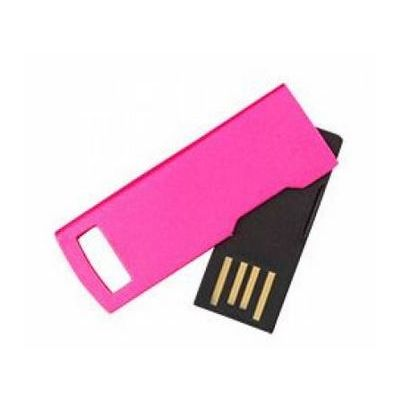 USB-Stick rotate mini pink WM0002728