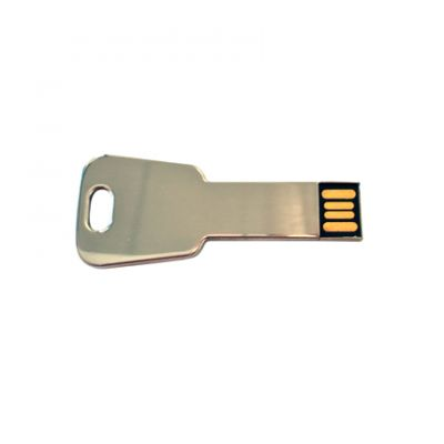 USB-Stick keyflash blau WM0008839