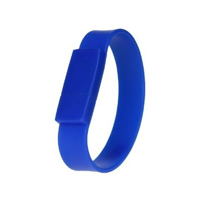 USB Stick band blau WM0002056