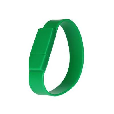 USB Stick band grün WM0002058