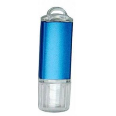USB Stick alucolor blau WM0004028