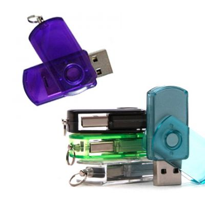 USB Stick twist mini blau WM0004531