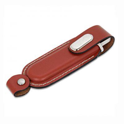 USB flash drive loop braun