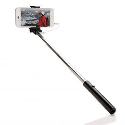 Taschen Selfie-Stick bedrucken