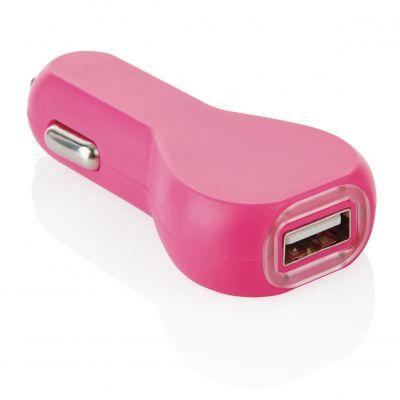 USB Auto Ladegerät bedrucken