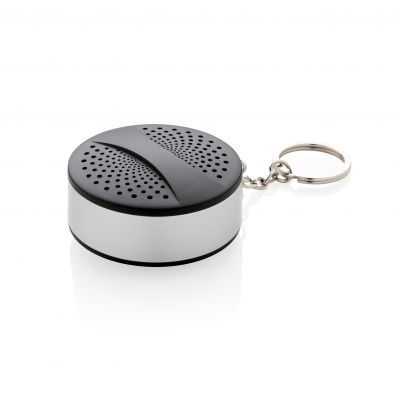 Lautsprecher am Schlüsselanhänger bedrucken