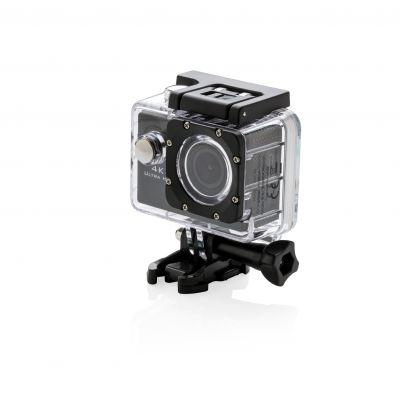 4k Action-Kamera bedrucken