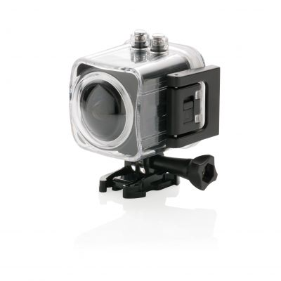 360 Grad 4K Action-Kamera bedrucken