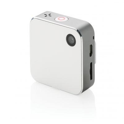 kleine Action-Kamera mit Wi-Fi bedrucken