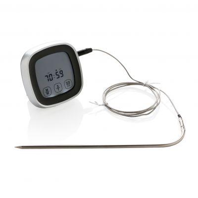 Digitales Fleisch-Thermometer bedrucken