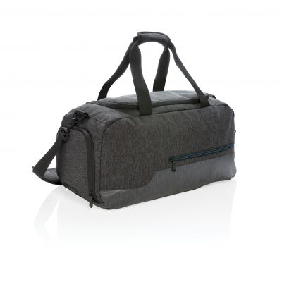 900D Wochenend-/Sporttasche bedrucken