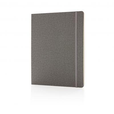Deluxe B5 Softcover Notizbuch XL bedrucken