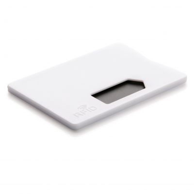 RFID Anti-Skimming-Kartenhalter bedrucken