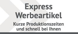 Express Druck - kurze Lieferzeiten